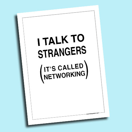 Strangersmk